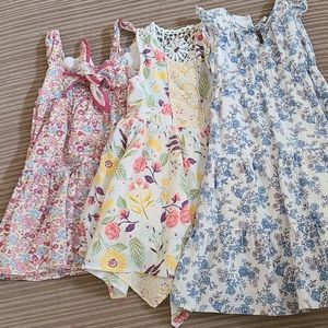 3T Girls Dress Lot